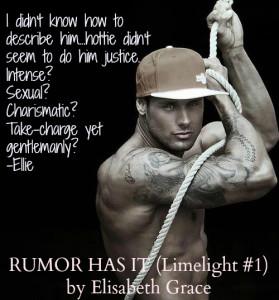Rumor Has It Quote 2
