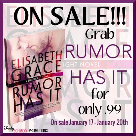 Rumor Has It Sale Graphic