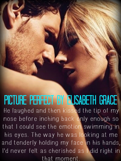 Picture Perfect Teaser 4