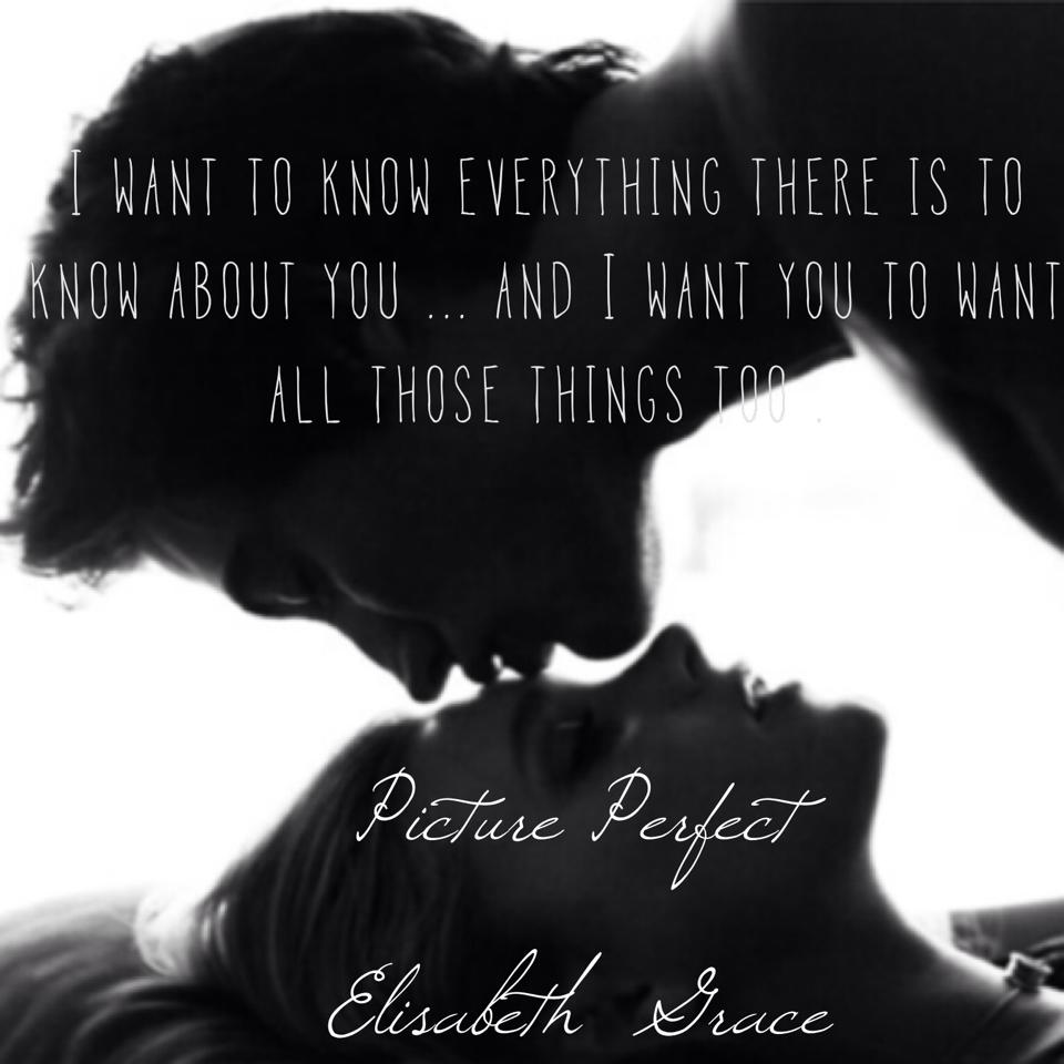 Picture Perfect Teaser by Roxie