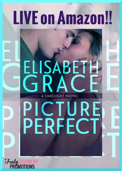 Picture Perfect.Live On Amazon