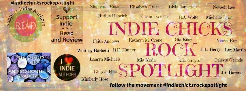Indie Chicks Spotlight Banner